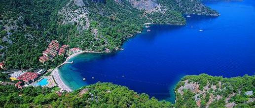 Contact Fethiye Living
